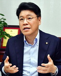 부울경 국회의원에 듣는다 <2> 장제원 예결위 한국당 간사