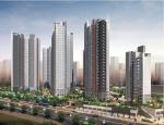 '평당 최고 2300만 원' 철산 센트럴 푸르지오, 견본주택 공개
