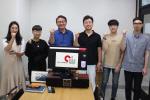동주대, 사회맞춤형(LINC+) 현장실습으로 특화된 직무교육 진행