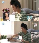 '나혼자산다' 화사, 김부각+간장게장 먹방으로 불합격 위로