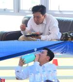 '미운우리새끼' 이상민, 폭염주의보 속 '땀X설움' 폭발…생일날 무슨일?