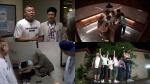 '대탈출' 강호동-김종민-신동-유병재-김동현-피오, 좀비 가득 폐병원 탈출할 수 있을까?