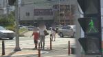 [부산 도로는 왜 그럴까-②] 지오플레이스 앞 횡단보도가 위험한 이유