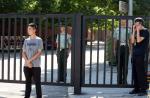 주중 미국대사관 폭발물 투척 시도…중국 '개별 치안 사건'으로 비중 낮춰