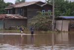 아직도 3000명 고립…라오스 댐 사고 갈수록 태산