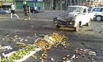 시리아서 IS 잔당 자폭테러…민간인 등 200여명 사망