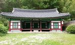 구계서원, 조선 대유학자 구암 이정 선생의 자취가 오롯이