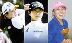 """""""세계랭킹 1위 쭈타누깐 7일 천하 끝낸다""""…박인비·박성현·김인경 트리오 출격"""