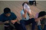리비아 한국인 납치 2004년 이라크 한국인 살해 오버랩...#무역회사 #외교력 부재 #영상