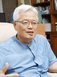 [피플&피플] 정의화 전 국회의장