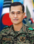 신임 기무사령관 ROTC 출신 남영신 중장