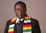 짐바브웨 대선, 유혈사태 속 현 대통령 승리 발표