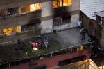 베네수엘라 마두로 대통령 겨냥, 드론 암살공격 시도 용의자 6명 체포