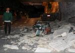 인도네시아 롬복 강진으로 사망 82명, 부상자 수백명…발리까지 여파