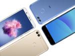화웨이 '노바라이트2' 오늘(6일)부터 사전예약… 25만원 초저가형 스마트폰