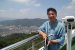 박현주의 그곳에서 만난 책 <40> 김용권 시인의 시집 '무척'