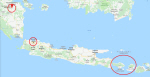 발리 인근 룸복섬 지진…아시안게임 개최지 자카르타-팔렘방은 안전할까