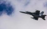 스페인 전투기, 훈련 중 실수로 에스토니아 상공에 미사일 발사