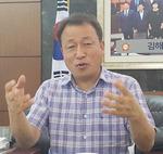 새 의회 의장에게 듣는다 <3> 김형수 김해시의회 의장