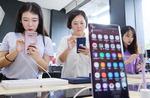 S펜 품은 '갤럭시노트9'…삼성 스마트폰 구원투수 되나