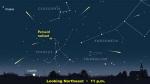 페르세우스 유성우 '별똥별 밤하늘 수 놓는다' 추천 관찰 장소는
