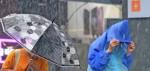 [부산 날씨] 오후까지 최대 40mm 비…더위 지속, 불쾌지수↑
