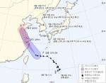 태풍 '야기' 중국으로 직진…폭염 9월까지 이어지나?