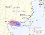 한반도 피해가는 태풍, 야기·리피 이어 16호 태풍 버빙카도 베트남行