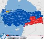 터키 환율 폭락에 '터키 여행' 관심↑… 치안은 '여행유의·여행자제·철수권고' 수준