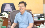 새 의회 의장에게 듣는다 <4> 서진부 양산시의회 의장