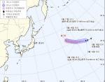 17호 태풍 '헥터' 발생, 한국엔 영향 안 줄듯…폭염 9월까지 이어지나?