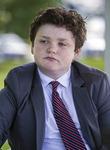'위풍당당' 미국 14세 소년 주지사 도전