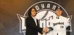 위메프 대표이사'·42세 너클볼 투수...허민, KBO 신인드래프트 도전
