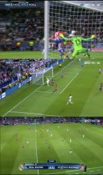 [UEFA 슈퍼컵] 레알 마드리드-at마드리드 1-1, 벤제마 헤딩 동점골