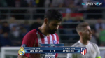 [UEFA 슈퍼컵] 레알마드리드-at마드리드 1-1 전반 종료, 코스타-벤제마 한골씩