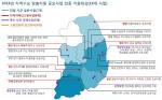 경남 밀양 하동 산청-합천 등 지역맞춤사업 추진