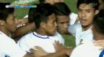 [아시안게임 축구] 한국·말레이시아…말레이시아 선취점, 어이없는 실수