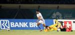 [한국·말레이시아] 전반전에만 두 골 허용…답 없는 '수비 불안'
