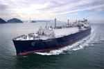삼성중공업, LNG운반선 2척 4162억 원 수주