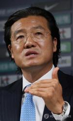 벤투 선임 논란 야기 김판곤 누구?...홍콩 축구 판 다시 짠 지도자