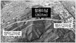 마산 회원구~의창구 연결 팔용터널 10월 25일 개통
