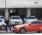 BMW 또 화재...오늘(20일) 결함 시정 조치 개시