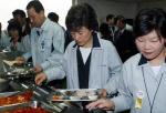 """박근혜 전 대통령, 세일전자 칭찬 회자...""""우수기업 거론되고 3년 뒤 법정관리"""""""
