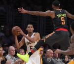 한국 필리핀 아시안게임 농구 조던 클락슨 연봉 눈길...NBA 계약 총액 580억