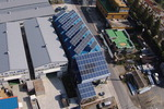 국제환경에너지산업전- 신재생에너지산업관