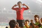 [AG] 손흥민 '병역 혜택' 그 이상…한국축구 신뢰 회복했다