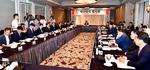 부산시·한국당 만나 국비확보 협조·상설협의체 합의