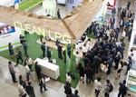 국제환경·에너지산업전 역대 최대 규모로 5일 개막