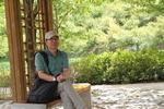 박현주의 그곳에서 만난 책 <42> 김륭 시인의 시집 '원숭이의 원숭이'