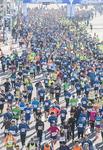 제 20회 부산마라톤대회 11월 11일 개최